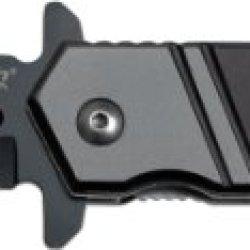 Mtech Usa Mt-620Af-S Tactical Folding Knife, 4-Inch Closed