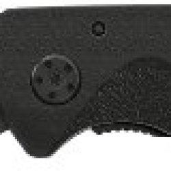 Coast Dx330 Double Lock Folding Knife 3.25-Inch Blade