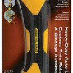 Olfa Heavy-Duty Auto-Lock Utility Knife - Heavy-Duty Auto-Lock Utility Knife