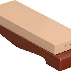 Yamahide Cutlery Whetstone, Tan 1494