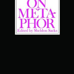 On Metaphor (A Critical Inquiry Book)