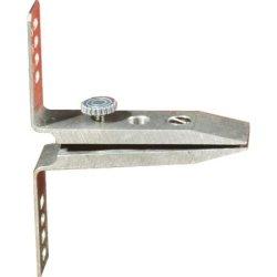 Lansky Sharpeners 19 Knife Replacement Clamp For Lansky Kit
