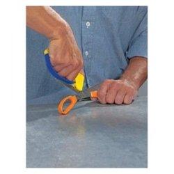Knife Sharpener, Plastic Body