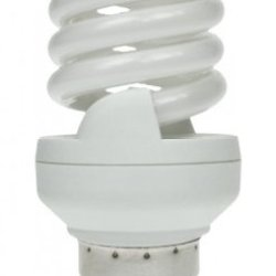 Litepod Company Daylight Full Spectrum Bulb - White - 20 Watt - Bayonet Cap (Bc) - Without Diffuser