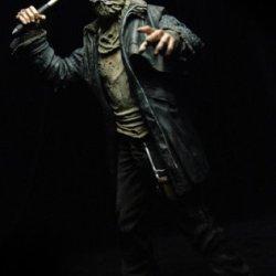 Cinema Of Fear: Friday The 13Th: Jason Action Figure (Bag On Head Variant)