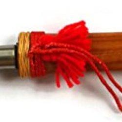 Lek Num Phi 4.75-Inch Blade Iron Amulet Dagger