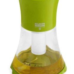 Kuhn Rikon Vase Oil Mister, Green