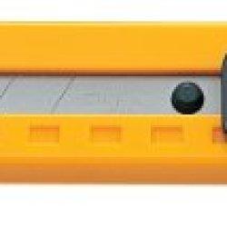 Olfa 9038 Sl-1 18Mm Slide Lock Utility Knife