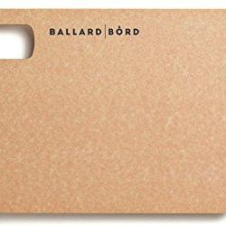 Ballard Bord Cutting Surface Model 00001