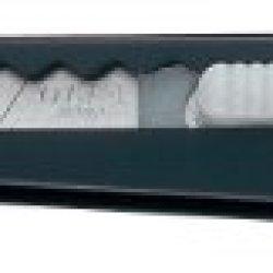 Olfa 5001 180 9Mm Multi-Purpose Metal Handle Utility Knife