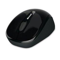 Wrlss Mbl Mse3500 Mac/Win-Blk