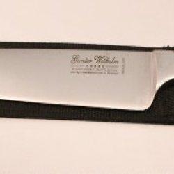 "Gunter Wilhelm Executive Chef Series Model 205 10"" Chef Knife"
