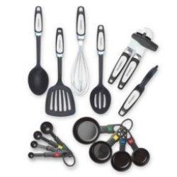 Farberware 14 Piece Professional Kitchen Tool & Gadget Set