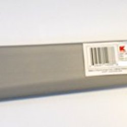 Plastic Knife Toy Weapon Costume Accessory 21' Nwt