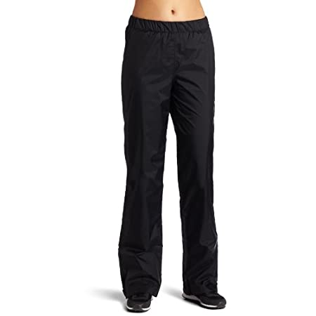 Featuring Omni-tech waterproof/breathable fabric, this rain pant is perfect in every wet situation. The seams in this pant are sealed to ensure you stay dry even in the storm surge. Perfect to keep in your golf bag or wear to your kids' rainy soccer ...