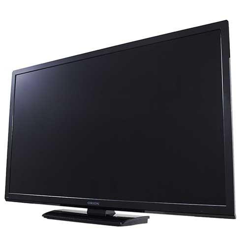 ORION LED液晶テレビ型 50型 ブラック DN503-2B1
