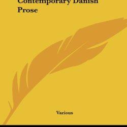 Contemporary Danish Prose