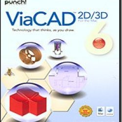 Viacad 2D/3D V.6.0