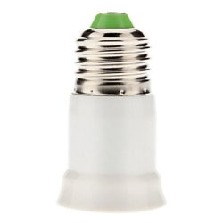 The E27 To E27 Led Bulb Socket Adapter