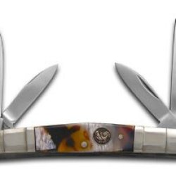 Hen & Rooster And Birch Corelon Congress Stainless Pocket Knife Knives