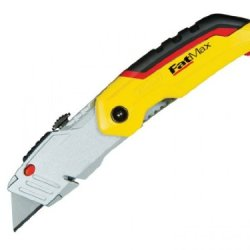 Stanley - Fatmax Retractable Folding Knife