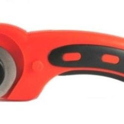 Glide Ease Rotary Cutter - Big 1.75 Retractable Blade""