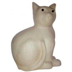 Decopatch Ma002 Medium Sitting Cat
