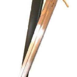 The Mercenary Sword Full Tang Tempered Battle Ready Hand Forged Sharp Edge Blade