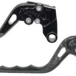 Powerstands Click-N-Roll Short Dagger Brake Lever - Black 00-00687-22