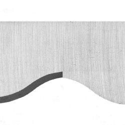 Big Horn 13216 Rosette Cutter, 2-7/16-Inch Diameter