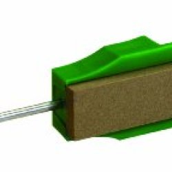 Gatco 15004 Medium Sharpening Hone