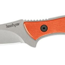 Kershaw 1082Or Fixed Blade Field Knife