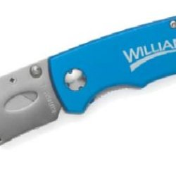 Snapon 40058 Jh Williams Folding Utility Knife