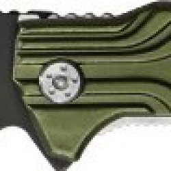 Mtech Usa Mt-538Rg Rescue Knife 4.5-Inch Closed