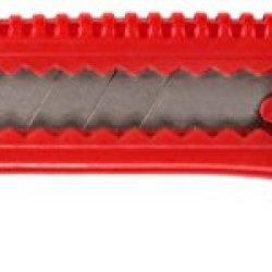 Excel K13 7-Point Heavy Duty Plastic Snap Blade Knife