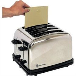Reusable Toaster Bags Pack Quantity 5.