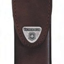 Victorinox Swisstool Spirit Plus Nylon Belt Pouch Swiss Army Knife Pouches Black 33262