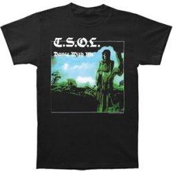 Tsol Men'S Dance With Me T-Shirt Xx-Large Black