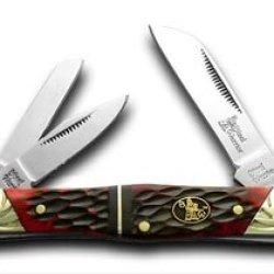 Steel Warrior Whittler Pocket Knife Knives