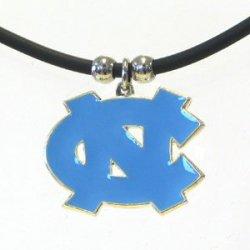 College Logo Pendant - North Carolina Tar Heels College Logo Pendant - North Carolina Tar Heels