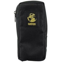 Garmin Carry Case Black Nylon W/Zipper Fits Most Handhelds Garmin Carry Case Black Nylon W/Zipper F