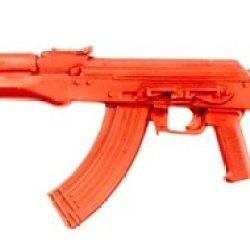 Asp Ak47 Red Gun Training Series