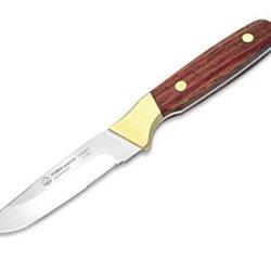 Puma Knives Puma Patron, Rosewood Fixed Blade Knife