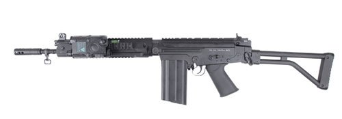 KA FAL RAS Carbine Folding Stock 【KAAG124C】