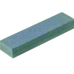 Bahco Ls-Combiness Sharpening Stone, Fine/Medium, 4-Inch