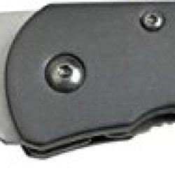 Elk Ridge Er-732Pk Folding Knife 3.75-Inch Closed