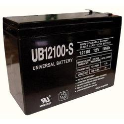 Upg 85968/D5719 Sealed Lead Acid Batteries (12V 10 Ah Ub12100S) Upg 85968/D5719 Sealed Lead Acid Ba