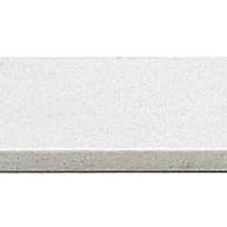 Fury Natural Arkansas Whetstone Hard Knife Sharpening Stone, White, 1 X 3-Inch