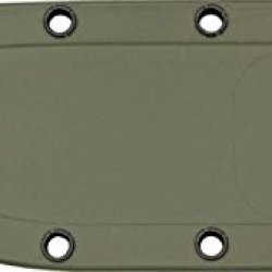 Esee Model 6 Sheath Od Green W/Out Clip Es-60Od