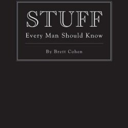 Stuff Every Man Should Know (Pocket Companions)